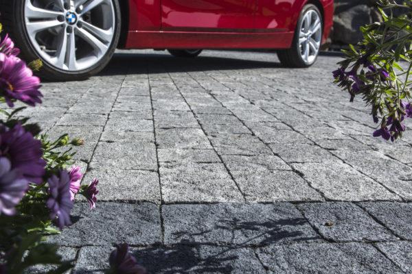 BM Vallá - Rauður BMW - reiðhjól